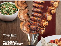 BRAZILIAN BRUNCH image