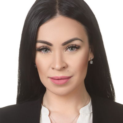 Polina Pozharova