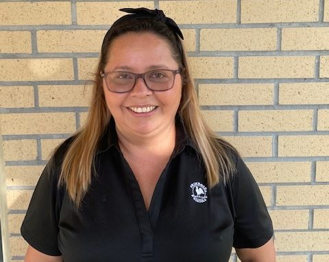 Ms. Quintana , Pre-Kindergarten Teacher