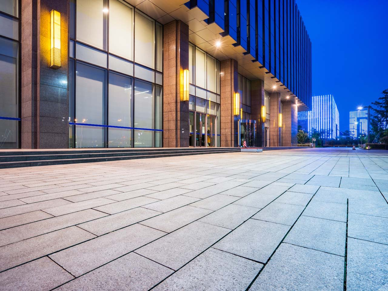 Why security is a top reason to buy commercial property