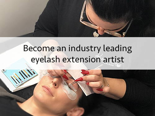 eyelash extension courses brisbane