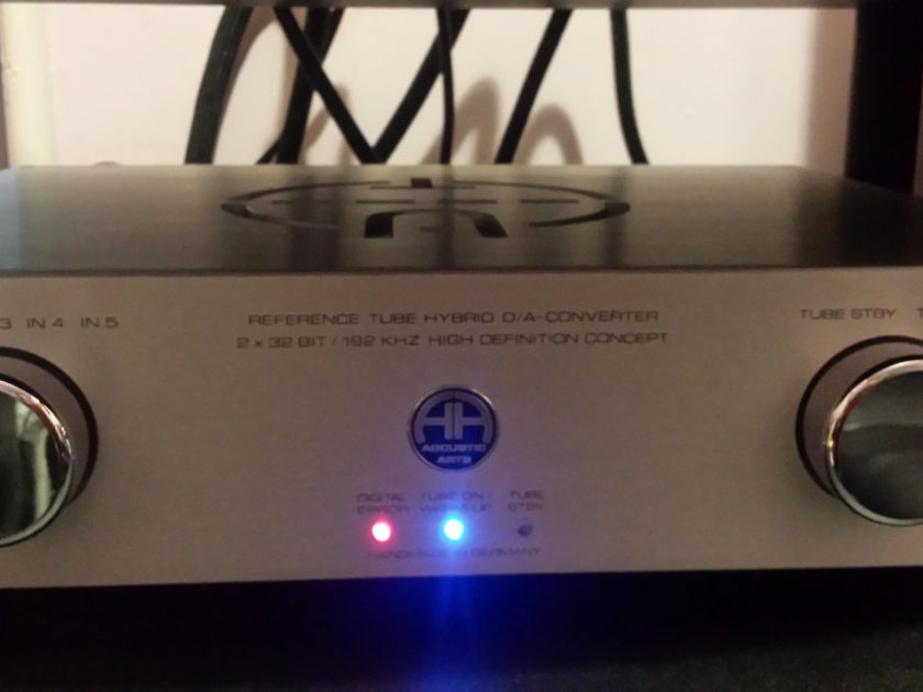 Accustic Arts DAC2 MK2 Pristine condition - Final Price Drop