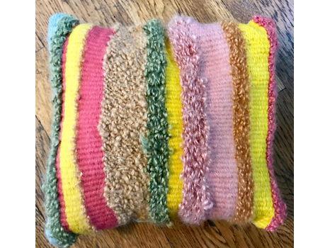 Handmade Natural Pillow