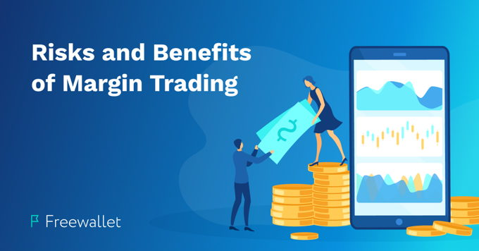 Cryptocurrency margin trading explained