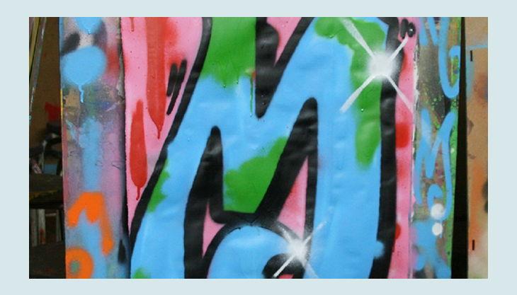klax kreativwerkstatt grafitti