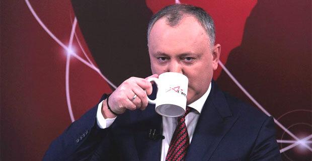 Хозяин медиа. Как в Молдове за год перекроили рынок СМИ - Новости радио OnAir.ru