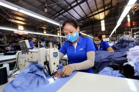 Vietnam's textile-garment industry hopes for breakthroughs in 2019
