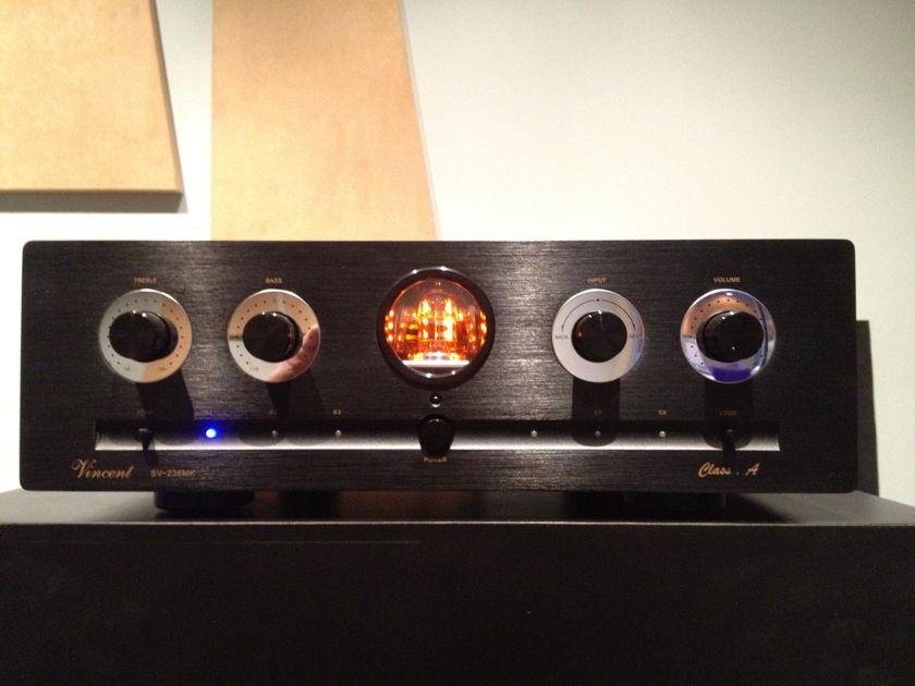 Vincent Audio SV-236mkII