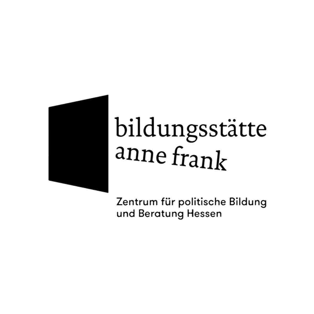 ROOM IN A BOX - Bildungsstätte Anne Frank