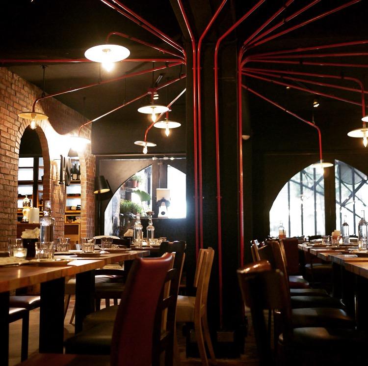 關於 PS TAPAS 西班牙餐酒館