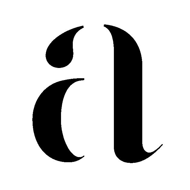 Lingerie Typeface Regular Plain Style by Moshik Nadav Typography
