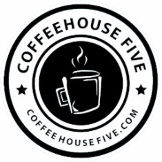 Coffee House Five Rock the Block Run Greenwood Indiana
