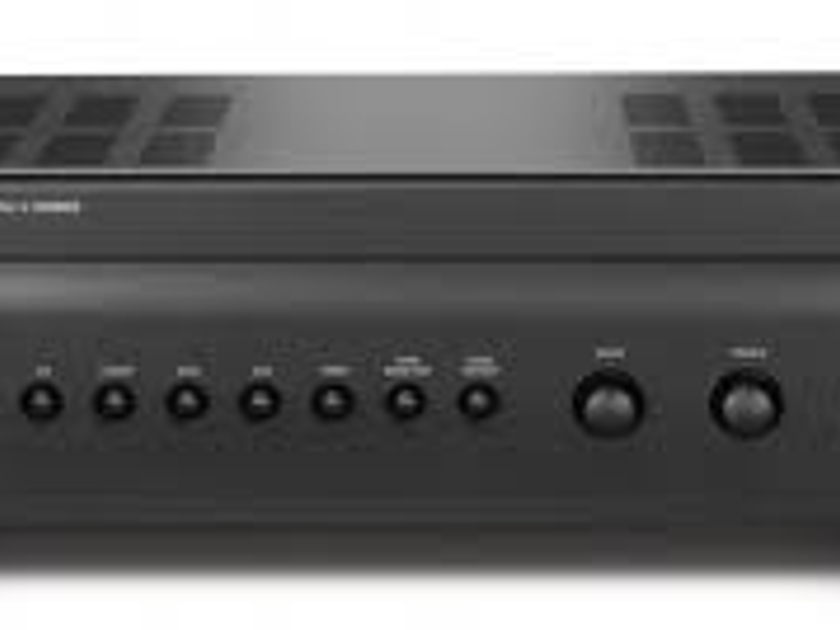 "NAD C 326BEE / C326BEE Integrated Amplifier TAS ""Budget Product of the Year"""