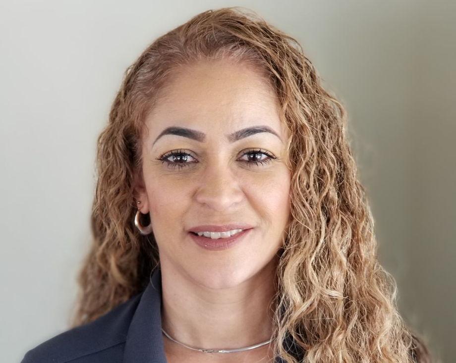 Rosanna Cordero , Office Manager