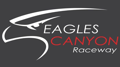 Eagles Canyon 1 Day HPDE Track Day 2.5 mi 12/16