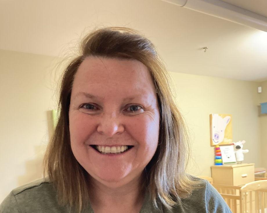 Kela Schmidt , Young Infant Lead Teacher