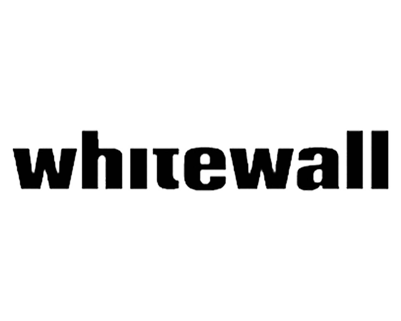 Whitewall Magazine Logo