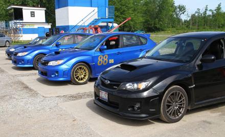 Autocross Event #3