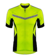 Men's Pace Cycling Jersey