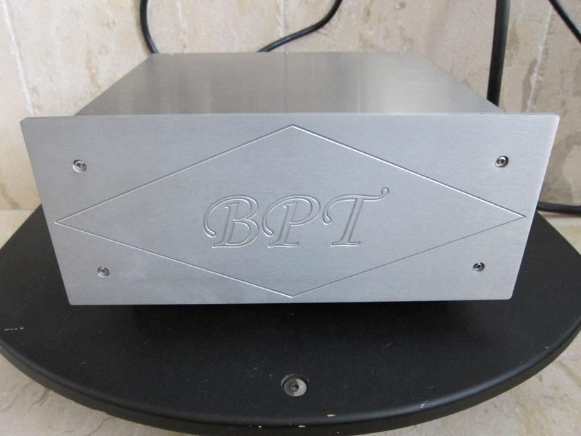 Balanced power technologies BPT BP 3.5 signature powerline conditioner