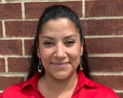 Mrs. Rodriguez , Private Pre- Kindergarten Teacher