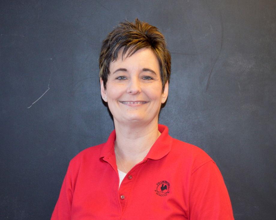 Mrs. Sandy Couch , Infant Lead Teacher