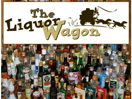 Liquor Wagon