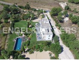 Virtuelle Tour: Wunderschöne Villa mit Blick auf Serra und Paläste