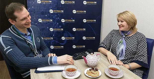 Дмитрий Савотеев: мы изучаем постоянных слушателей «Легенды FM» - Новости радио OnAir.ru