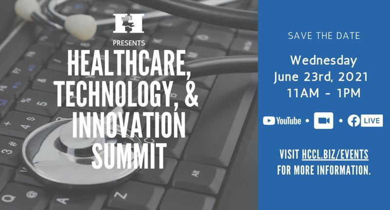 Virtual: 2021 Healthcare, Technology, & Innovation Summit