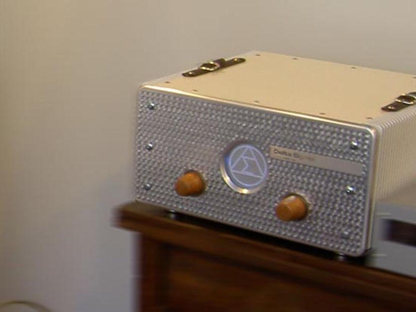 Delta Sigma North Pole SE Integrated Amplifier