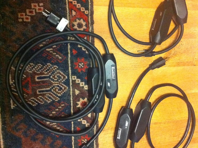 MIT  Z-Cord 2 Great Value, Three Available
