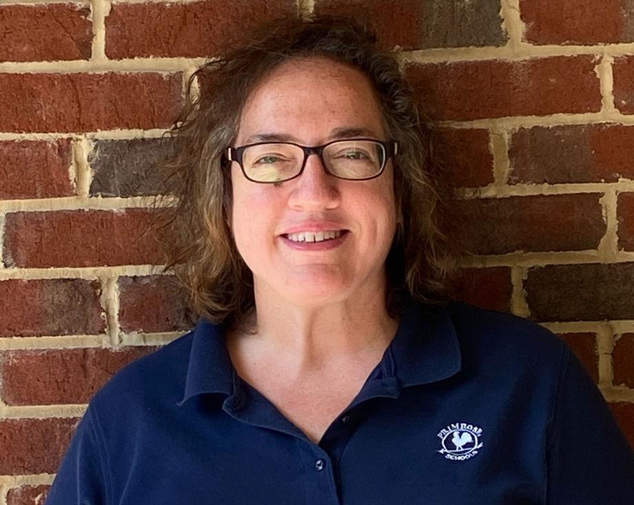 Ms. Pat LaQuaglia , Lead Preschool Pathways Teacher
