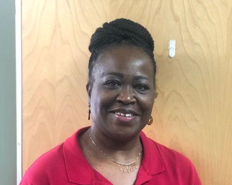 Ms. Evans , Assistant Toddler 2 Teacher