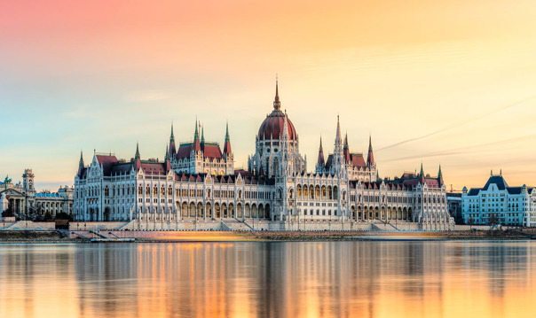 Будапешт (2 дня)