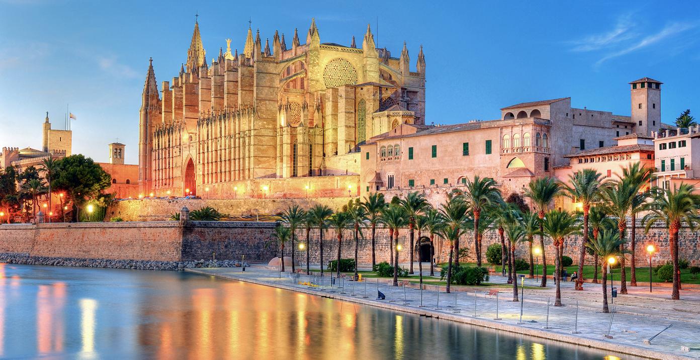 Casas Y Pisos En Palma De Mallorca Su Agencia Inmobiliaria Engel  # Muebles Oh Mallorca