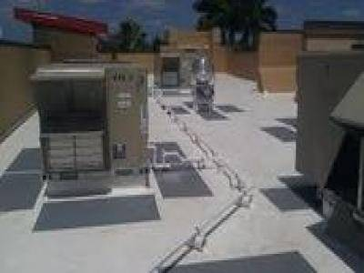 Roof Coatings & Protection