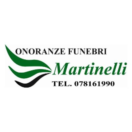 Onoranze Funebri Eredi Martinelli