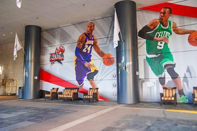 Houston NBA All Star