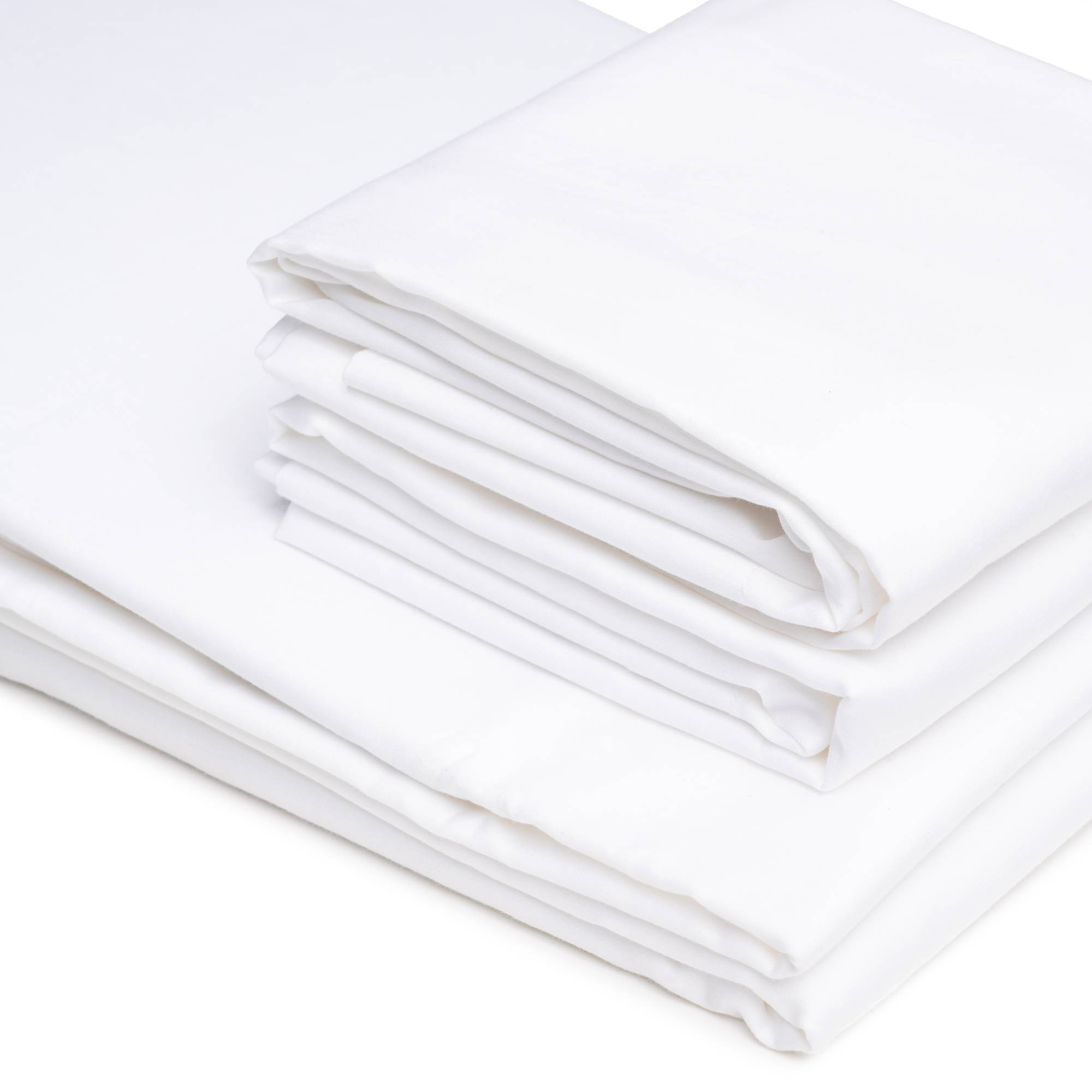 DOPLNOK-Organic-Cotton-Bed-Sheets-PEARL-Sateen-Weave-Sheets