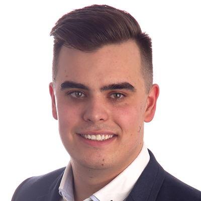 Olivier Tétreault  Real estate agent RE/MAX Platine