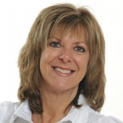 Christiane Bordeleau Courtier immobilier RE/MAX de Francheville