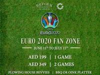 صورة EUROS 2020 LIVE SCREENING