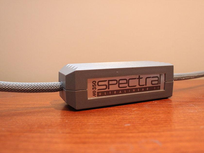 Spectral MI-350 Ultra Linear II