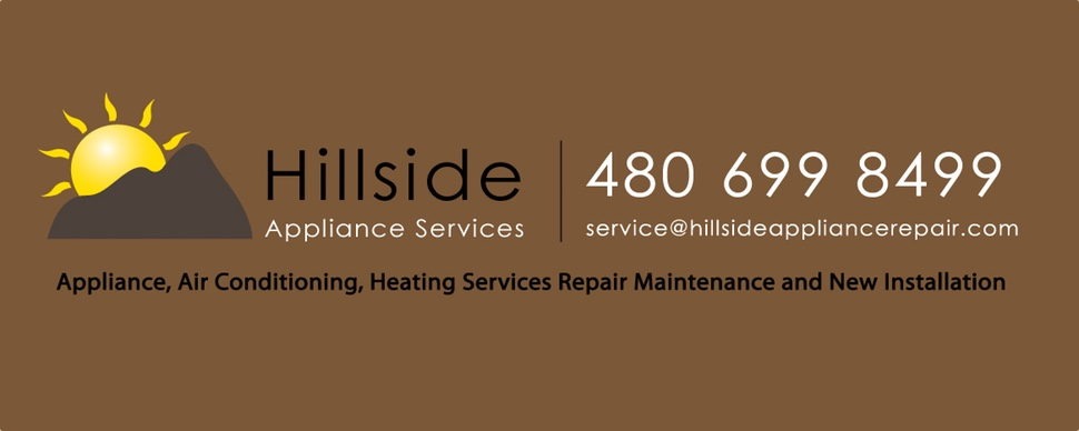 Hillside Appliance Services LLC