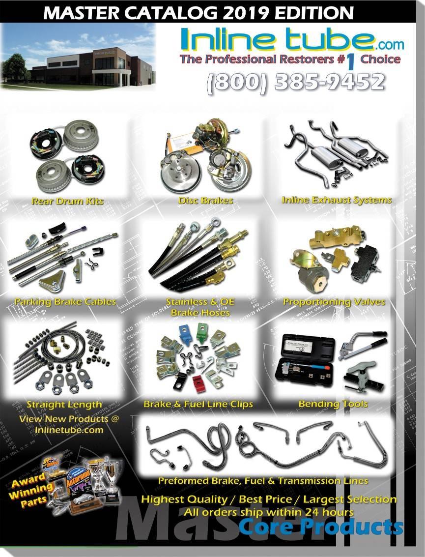 Master Catalog