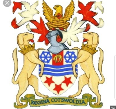 Painswick Cricket Club Logo