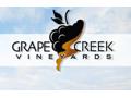 Grape Creek Cellar Tour for Two