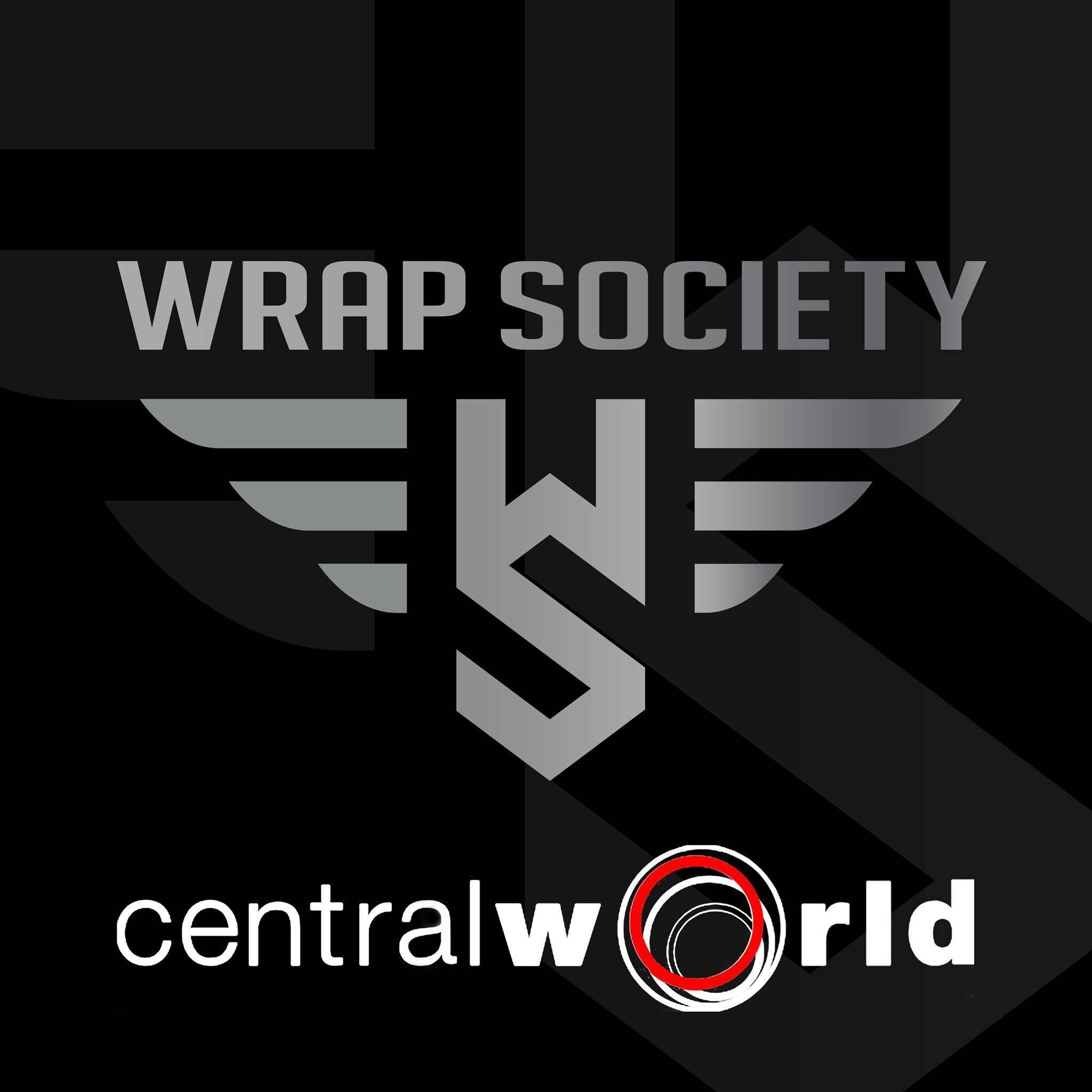 Thailand wrap installers | Teckwrap