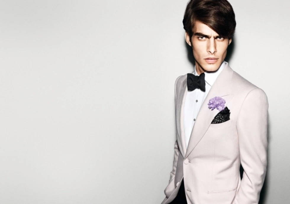 Männer Krawatten und Bowties